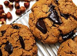 Πώς να φτιάξετε τα πιο νόστιμα και θρεπτικά μπισκότα σε 20' !