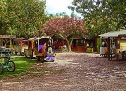 Άνοιξε το Πάρκο Δεινοσαύρων στην Κερατέα