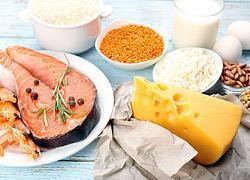 Τι να τρώτε αν έχετε έλλειψη βιταμίνης D