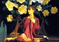Κερδίστε 5 διπλές προσκλήσεις για την παράσταση «Τα μάγια της πεταλούδας»