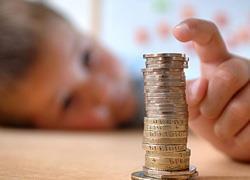 Πόσα χρήματα να δίνω στο παιδί για χαρτζιλίκι