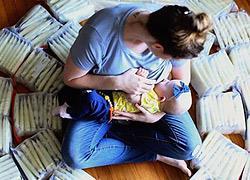 «Το μόνο που χρειάζεσαι είναι η δύναμη να παλέψεις»: Το συγκινητικό δώρο μιας μαμάς σε ένα πρόωρο μωράκι