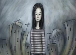 Εφηβική κατάθλιψη: Τα σημάδια που πρέπει να γνωρίζετε