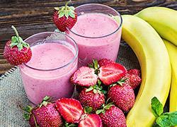 Τα πιο λαχταριστά και θρεπτικά ανοιξιάτικα smoothies