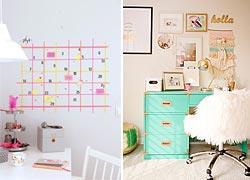 Πώς να μετατρέψετε το παιδικό δωμάτιο σε εφηβικό