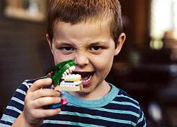 Τα σημαντικότερα στάδια στην ανατροφή των αγοριών σύμφωνα με τους ειδικούς