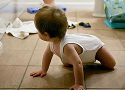 Η υπερβολική καθαριότητα μπορεί να αυξήσει τον κίνδυνο παιδικής λευχαιμίας!