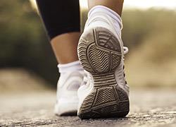 7 αλλαγές που θα συμβούν στο σώμα σου με μισή ώρα περπάτημα τη μέρα