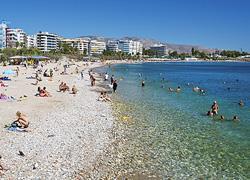 Αυτές είναι οι πιο ακατάλληλες παραλίες της Αττικής για το 2018!