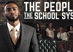 «Δικάζοντας το σύγχρονο εκπαιδευτικό σύστημα»: Ένα βίντεο-γροθιά