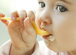 5 θρεπτικές καλοκαιρινές κρέμες για το μωρό σας
