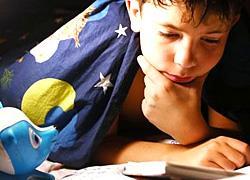 Τι έκανα για να πείσω τον γιο μου να αγαπήσει το διάβασμα