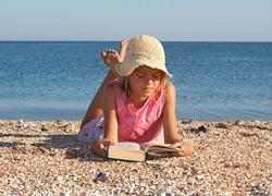 Κερδίστε τα καλύτερα παιδικά βιβλία για το καλοκαίρι από τις εκδόσεις Διόπτρα