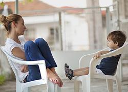 Τα αναπτυξιακά ορόσημα των παιδιών που έχουν κλείσει τα 3