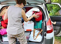 Οι 9 κινήσεις που πρέπει να κάνετε πριν «κλείσετε» το σπίτι για διακοπές