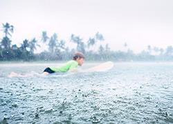 Έκτακτο Δελτίο Επιδείνωσης Καιρού: Πού θα βρέξει τον Δεκαπενταύγουστο