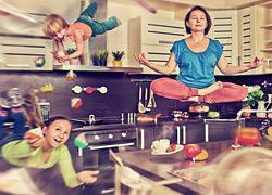 8 σκέψεις που κάνει κάθε μαμά με το που ανοίγουν τα σχολεία