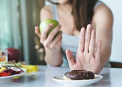 Πώς δεν θα χαλάσετε τη δίαιτά σας