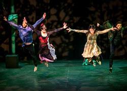 Κερδίστε προσκλήσεις για την παράσταση «Τα μάγια της πεταλούδας» στις 28/10 στο θέατρο OLVIO