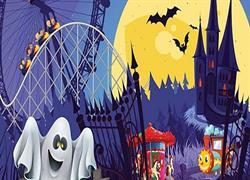 Διαγωνισμός:Κερδίστε 5 διπλά βραχιολάκια για τα Αηδονάκια Halloween Τrick or Treat Party από τις 13/10 έως τις 19/10