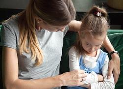 Τι να προσέχετε όταν πειθαρχείτε τα παιδιά ανά ηλικία