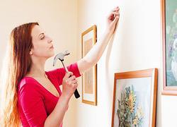 Τα βασικά μαστορέματα στο σπίτι που μπορείτε να κάνετε μόνη σας