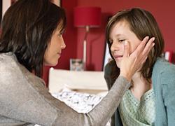 Νέα σχέση μετά το διαζύγιο; Πώς να προετοιμάστε το παιδί