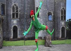 Διαγωνισμός: Κερδίστε 5 διπλές προσκλήσεις για την παράσταση «Ραπουνζέλ, τα μαλλιά της κουβάρια» στις 16/12