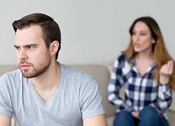 7 παράπονα που έχουν οι άντρες από τις γυναίκες τους μετά τα παιδιά