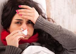 Πώς να ανακουφιστείτε απ' το κρυολόγημα με φυσικούς τρόπους