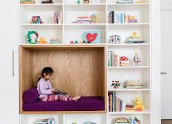 5 μοντέρνες πινελιές που θα μεταμορφώσουν το παιδικό δωμάτιο