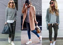 Πώς να πετύχετε το τέλειο καθημερινό look