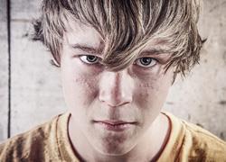 «Πώς επιβίωσα όταν ο γιος μου ήταν στην εφηβεία»