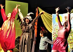Κερδίστε 5 διπλές προσκλήσεις για την μουσικοθεατρική παράσταση «Της Φύσης το Μυστικό» στις 25/11