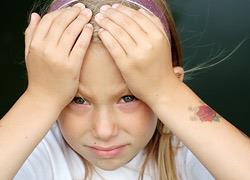 Απλό άγχος ή αγχώδης διαταραχή; Πότε το παιδί πραγματικά υποφέρει