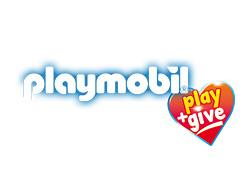 Το Πρόγραμμα «PLAYMOBIL play & give» παρουσιάζει δύο νέες συλλεκτικές φιγούρες