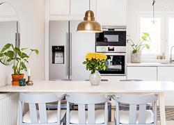 Κάντε την κουζίνα να μυρίζει πάντα υπέροχα με 5 φυσικούς τρόπους