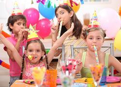 Παιδικό πάρτι τον χειμώνα: Πώς να το κάνετε ξεχωριστό