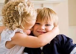 Τα 5 στάδια της ψυχοσεξουαλικής ανάπτυξης των παιδιών σύμφωνα με τον Φρόυντ