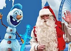 Διαγωνισμός: Κερδίστε διπλά βραχιολάκια για το Santa Claus Kingdom από τις 15/12 έως τις 21/12