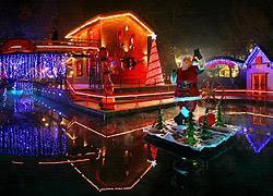 Τα μαγικά χριστουγεννιάτικα πάρκα του 2018 σε όλη την Ελλάδα!