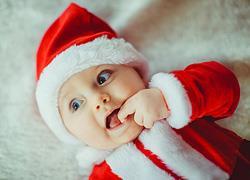8 λόγοι που τα μωρά του Δεκεμβρίου είναι ξεχωριστά 54daec26481