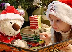 9 προτάσεις βιβλίων για να χαρίσετε στα παιδιά τα Χριστούγεννα