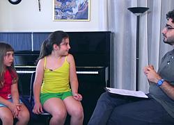 Τα παιδιά μιλούν με τον Λάμπρο Φισφή για τα χρήματα και μας αφήνουν... άφωνους