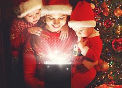 Πού πάει το πνεύμα των Χριστουγέννων όταν φεύγει;