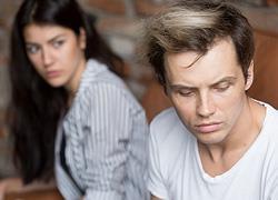 Πώς θα στηρίξετε τον σύντροφό σας που περνά κατάθλιψη