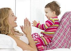 5 διασκεδαστικές δραστηριότητες  για μωρά από 6-12 μηνών