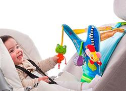 Τα gadgets που θα κάνουν εύκολη τη ζωή των νέων γονιών