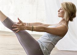 Γυμνάστε όλο το σώμα σας σε 15 μόνο λεπτά