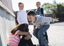 Το πολύτιμο μάθημα που έδωσε ένα 6χρονο αγοράκι στη μαμά του για το bullying